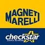 Magneti Marlli Checkstar
