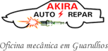 Akira Auto Repar