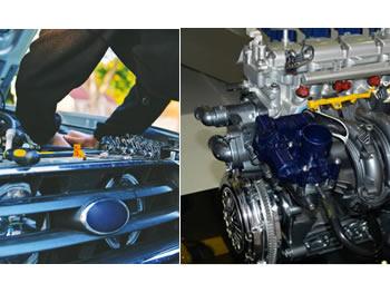 mecanica geral motor